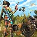 Survival Battleground Free Firing Battle Squad icon