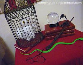 Photo: Hedwig