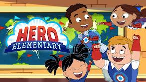 Hero Elementary thumbnail