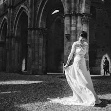 Wedding photographer Riccardo Pieri (riccardopieri). Photo of 05.10.2017