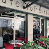 Poffertjes Cafe'荷蘭小鬆餅