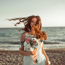Wedding photographer Anton Bezrukov (fynjy11). Photo of 16.10.2017