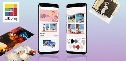 75a37f2ae Albumii - ألبومي: Photo Albums - التطبيقات على Google Play