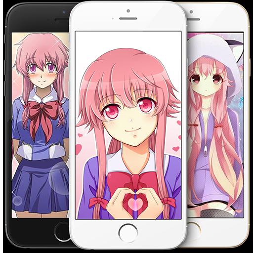 App Insights Yuno Gasai Wallpaper Hd Apptopia