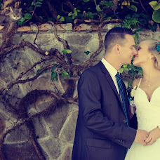 Wedding photographer Krisztián Magyar (exclusivefoto). Photo of 26.08.2015