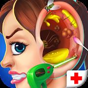 Ear Surgery Simulator