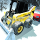 Snowy Road Cleaner APK