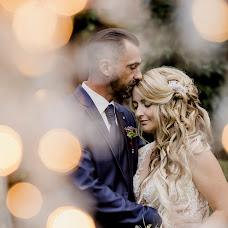 Hochzeitsfotograf Michaela Begsteiger (michybegsteiger). Foto vom 23.09.2019
