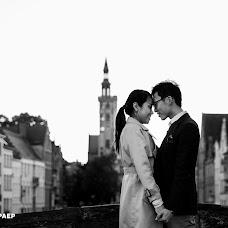 Wedding photographer Olivier Depaep (olivierdepaep). Photo of 21.04.2017