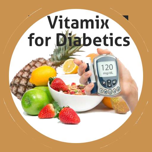 VITAMIX SMOOTHIE RECIPES FOR DIABETICS