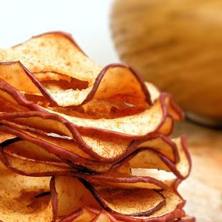 Apple Chips.