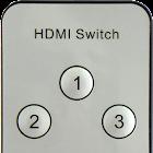 HDMI Switch Control remoto icon