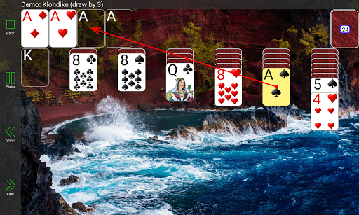 250+ Solitaire Collection 4.15.4 screenshots 18