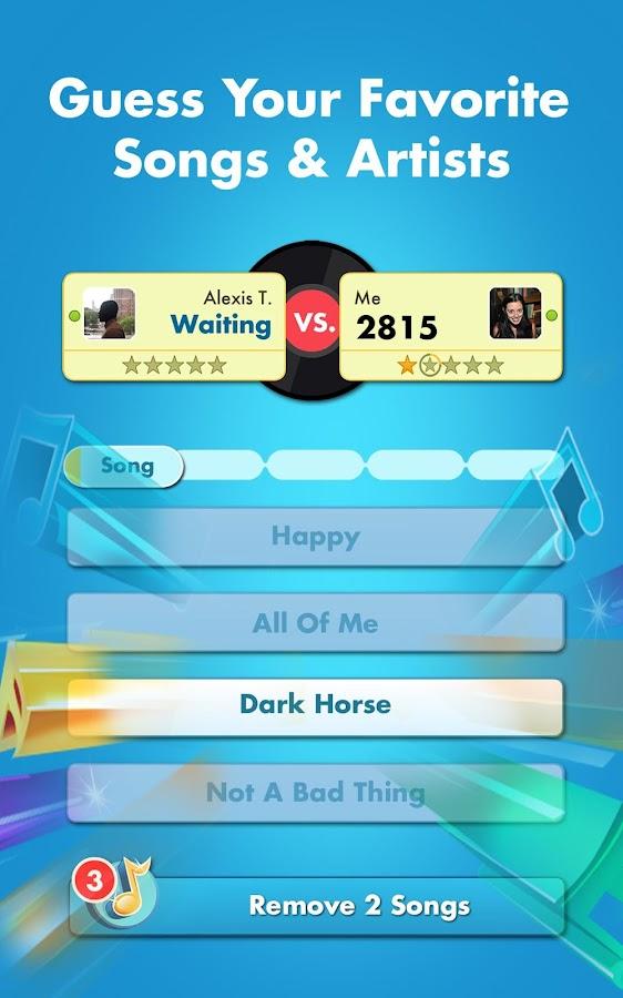 SongPop Plus- screenshot