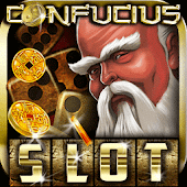 Confucius Slot Machine