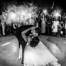 Wedding photographer Thomas Pellet (thomaspellet). Photo of 17.11.2016