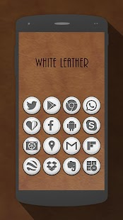 White Leather Icon Pack v2.2.0 r0u2xNbIYrGV-s2Kr2IdqM9hWd0ga1wAFEofDQAgi1a57egbWD5mn0zyITH-uUbZE3LY=h310