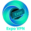 Expo VPN icon