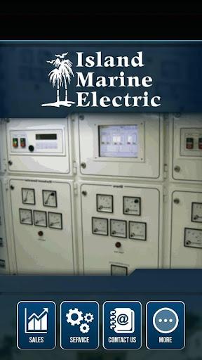 Island Marine Electric
