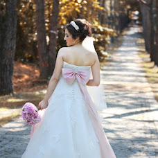 Wedding photographer Pınar Tuncer (pinartuncer). Photo of 19.10.2015