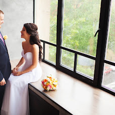 Wedding photographer Kristina Otmena (otmena). Photo of 10.09.2015