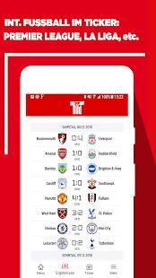 Sport BILD: Fussball & Bundesliga Nachrichten live 6