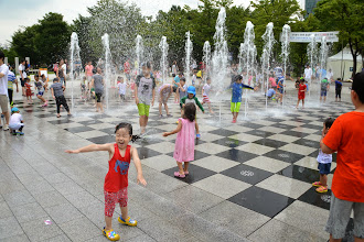 Photo: Seoul Forrest Park