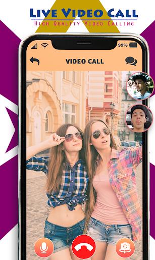 Night Call With Girls : Girls Fun Chat hack tool