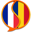 French Romanian Dictionary icon