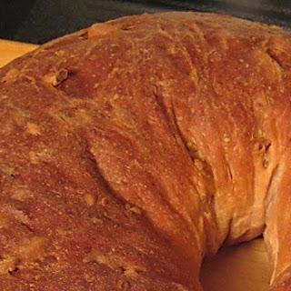 Pane di Noci / Pain aux Noix / Walnut Bread