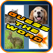 MyWord! - Guess The Word puzzle game