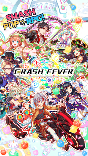 Crash Fever 4.14.1.10 screenshots 13