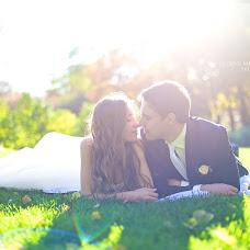 Wedding photographer Evgeniy Muravskiy (Muravsky). Photo of 09.11.2016