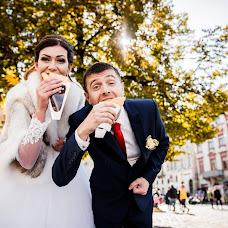 Wedding photographer Vasyl Travlinskyy (VasylTravlinsky). Photo of 03.10.2017