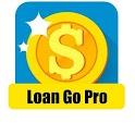 Instant Personal Loan Online - LoanGo Pro icon