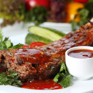 Brazilian Spareribs Recipe