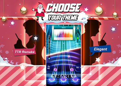 Tap Tap Reborn 2: Popular Songs Rhythm Game 2.6.1