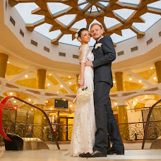 Wedding photographer Pavel Sabudzinskiy (Rappongi). Photo of 09.06.2016