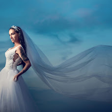 Fotografo di matrimoni Rita Szerdahelyi (szerdahelyirita). Foto del 03.06.2019