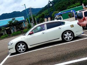 ティアナ J31 230JMのカスタム事例画像 Nozomiさんの2020年07月28日18:25の投稿