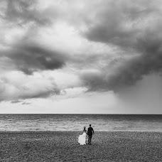 Fotografo di matrimoni Antonio La malfa (antoniolamalfa). Foto del 30.08.2018