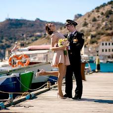 Wedding photographer Natali Vaysman-Balandina (Waisman). Photo of 08.03.2017