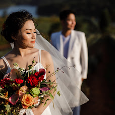 Wedding photographer Phuoc thinh Tran (tranphuocthinh95). Photo of 27.12.2018