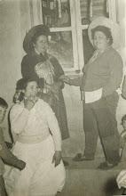 """Photo: """"La Tonta del bote"""". Proveedor: Ángel Fradejas. Año: 1959."""
