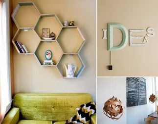 DIY Room Decor Ideas APK screenshot thumbnail 3