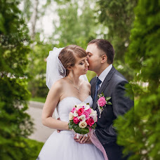 Wedding photographer Ekaterina Firyulina (Firyulina). Photo of 14.09.2015