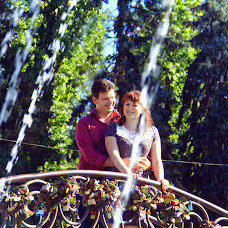 Wedding photographer Galina Martynova (GalinaMartynova). Photo of 04.10.2015
