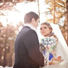 Wedding photographer Anastasiya Karaleva (karaleva90). Photo of 19.03.2013
