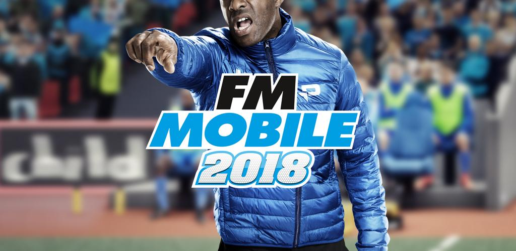 football manager mobile 2018 mod apk free download
