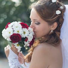 Wedding photographer Irina Polyakova-Shurmovskaya (monnamira). Photo of 10.09.2015